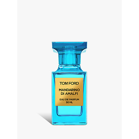 Buy TOM FORD Private Blend Mandarino Di Amalfi Acqua Eau de Toilette, 50ml Online at johnlewis.com