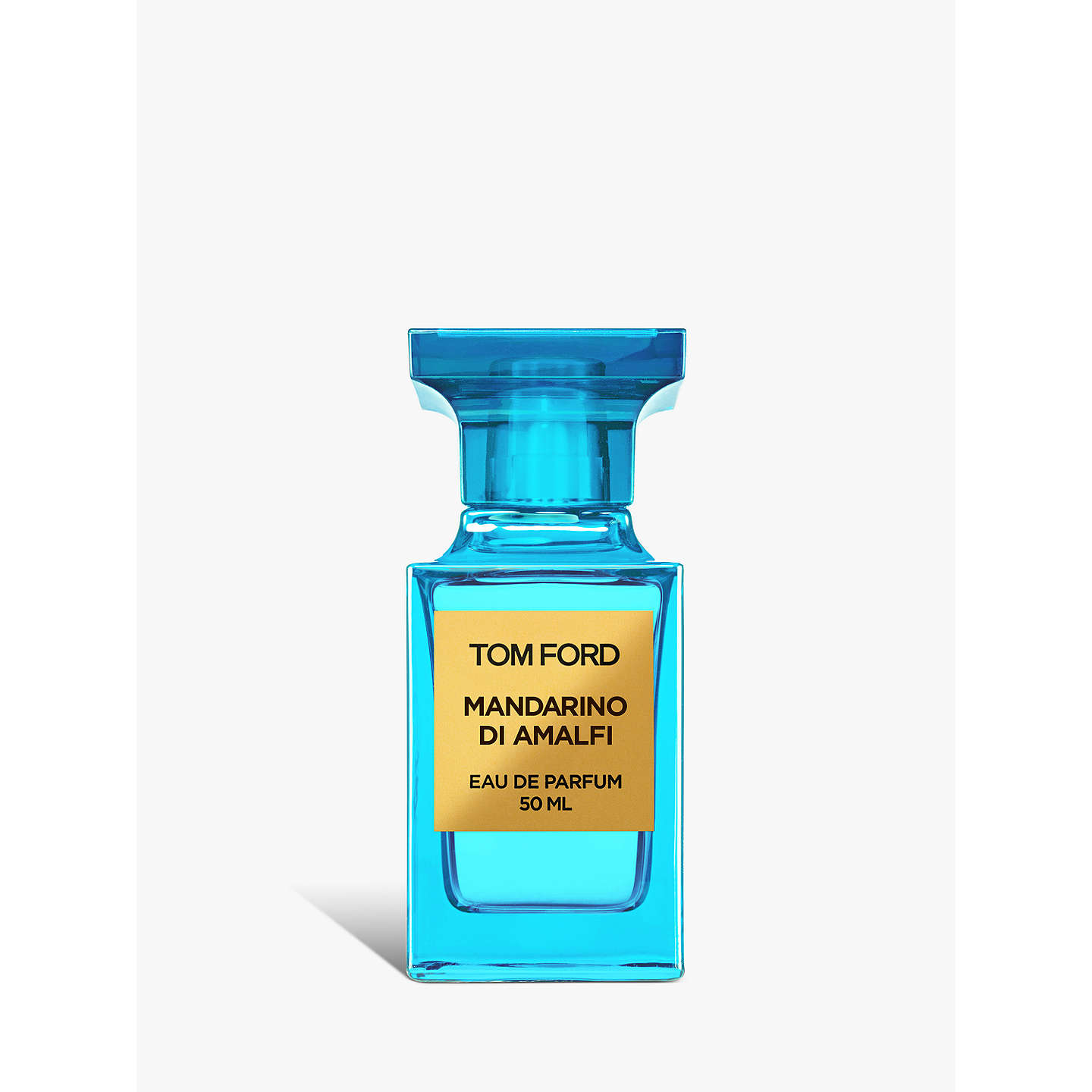 BuyTOM FORD Private Blend Mandarino Di Amalfi Acqua Eau de Toilette, 50ml Online at johnlewis.com