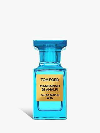 TOM FORD Mandarino Di Amalfi Acqua Eau de Toilette, 50ml