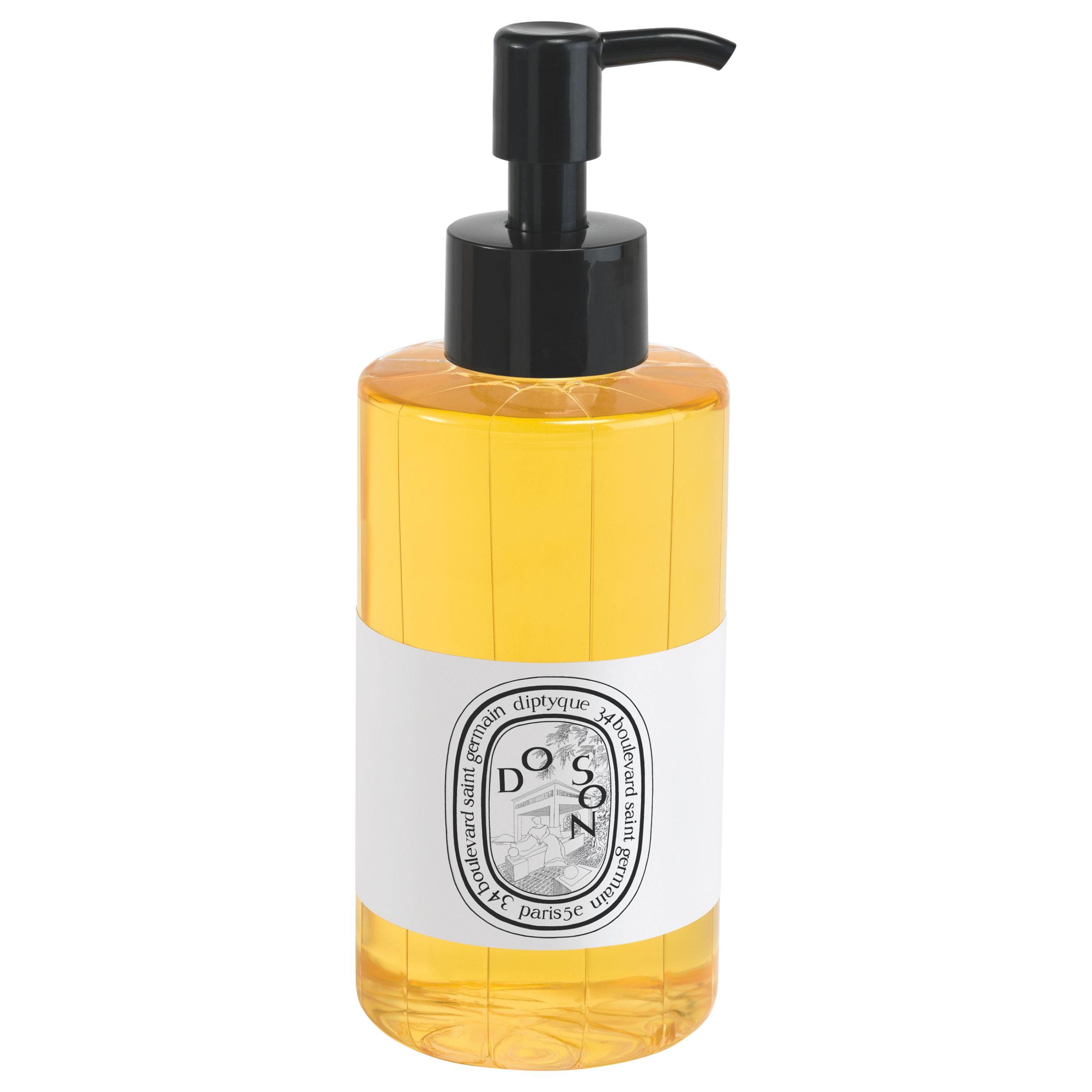 Diptyque Diptyque Do Son Shower Oil, 200ml