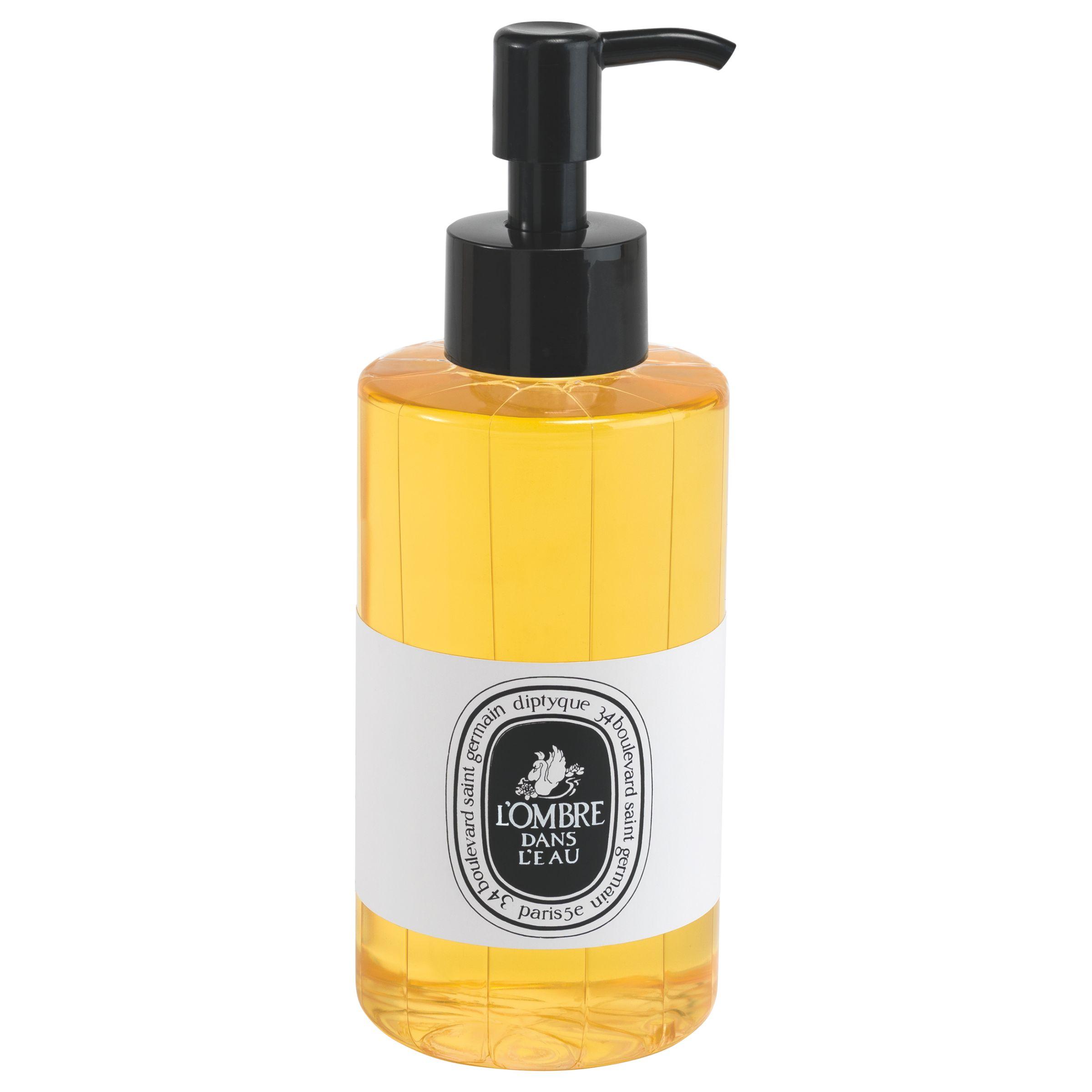 Diptyque Diptyque L'Ombre Dans L'Eau Shower Oil, 200ml