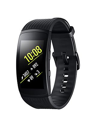 Samsung Gear Fit 2 Pro GPS Sports Band, Large