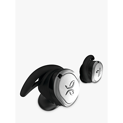 Image of Jaybird RUN True Wireless Sweat & Weather-Resistant Bluetooth In-Ear Headphones with Mic/Remote