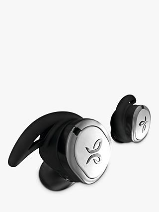 Jaybird RUN True Wireless Sweat & Weather-Resistant Bluetooth In-Ear Headphones with Mic/Remote