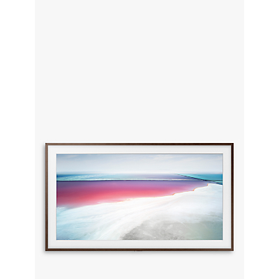 Image of Customisable Frame Bezel for Samsung The Frame, 65
