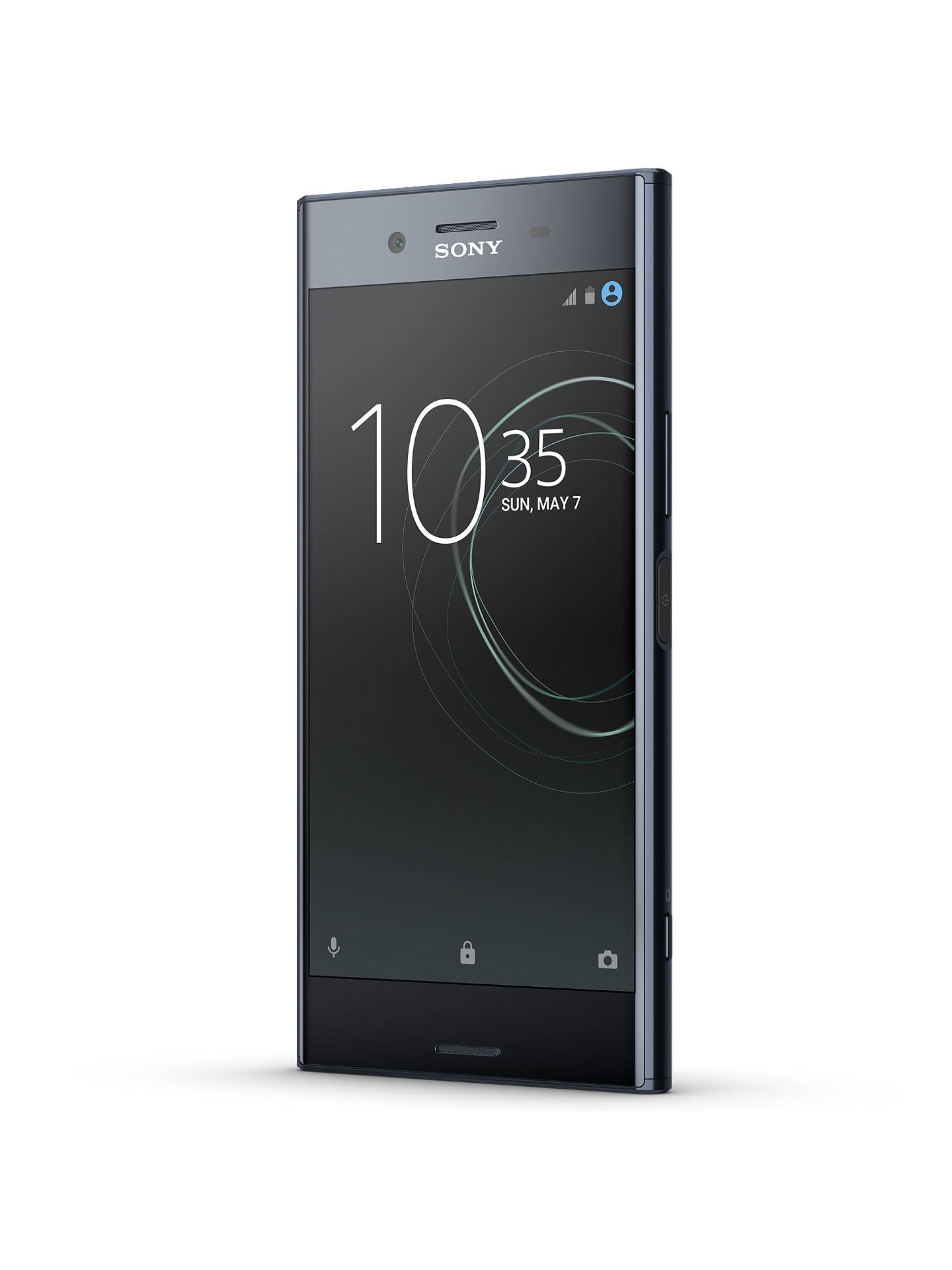 Sony Xperia XZ Premium Smartphone, Android, 5 5