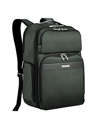 16ae1ee0b2f9 Briggs   Riley Transcend Backpack. Quick view