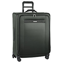 Buy Briggs & Riley Transcend 4-Wheel 66cm Expandable Suitcase Online at johnlewis.com