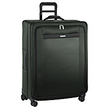 Buy Briggs & Riley Transcend 4-Wheel 70cm Expandable Suitcase Online at johnlewis.com