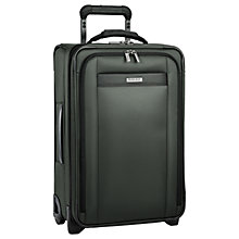 Buy Briggs & Riley Transcend 2-Wheel 56cm Cabin Suitcase Online at johnlewis.com