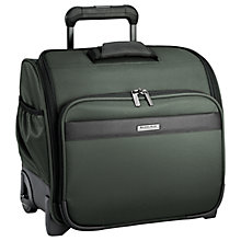 Buy Briggs & Riley Rolling Cabin Bag Online at johnlewis.com