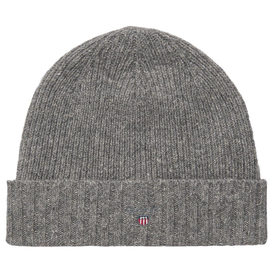 0be5e2a0d34 GANT Wool Cotton Beanie Hat