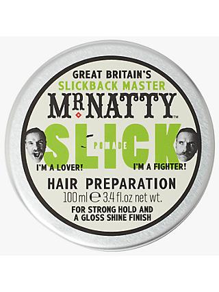 Mr Natty's Slick Pomade Hair Preparation