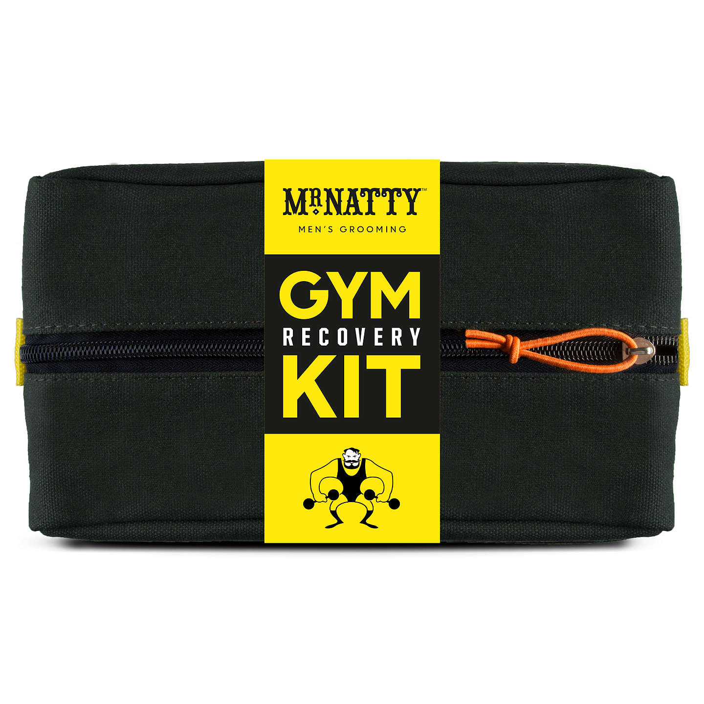 BuyMr Natty Gym Recovery Kit Online at johnlewis.com
