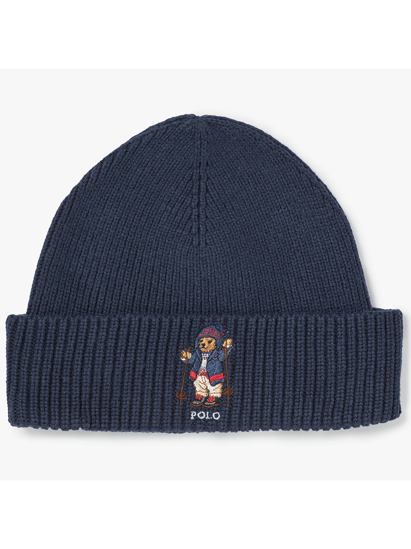 NEW Polo Ralph Lauren Men/'s Hat Beanie One Size