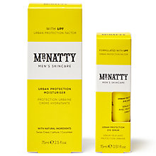 Buy Mr Natty Urban Protection Moisturiser and Eye Serum Save Face Kit Online at johnlewis.com