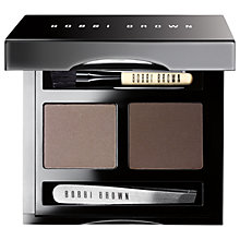 Buy Bobbi Brown All Brown Only Brow Medium Brown Kit Online at johnlewis.com