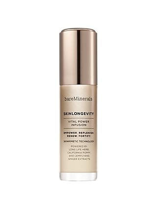 bareMinerals SkinLongevity® Vital Power Infusion, 30ml