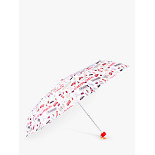 Buy Milly Green London Icons Umbrella Online at johnlewis.com