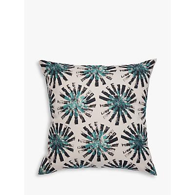 IzziRainey Dandelion Cushion, Multi