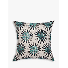 Buy IzziRainey Dandelion Cushion Online at johnlewis.com