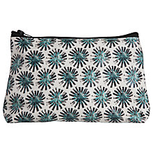Buy IzziRainey Dandelion Oil Skin Wash Bag Online at johnlewis.com