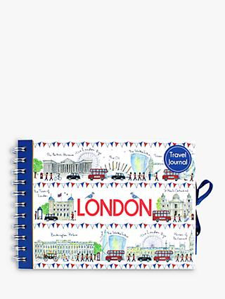 Milly Green London Icons Travel Journal