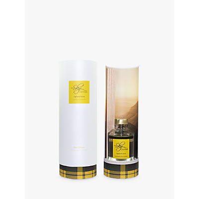 Isle of Sky Candle Company Highland Gorse Diffuser
