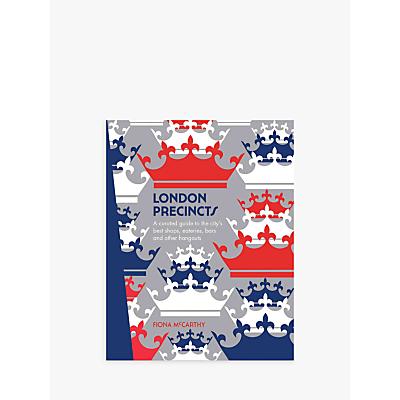 London Precincts Book