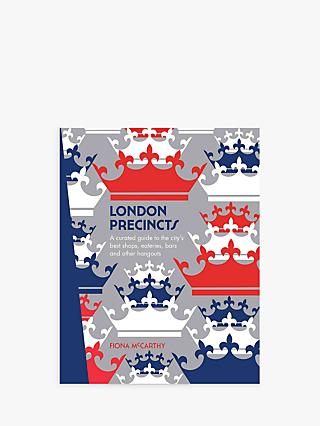 London Precincts Book