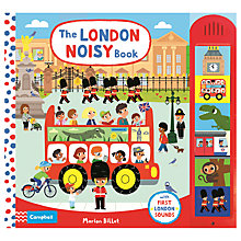 Buy The London Noisy Book Online at johnlewis.com