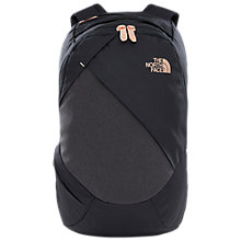 Buy The North Face Electra Women's Backpack, Black Online at johnlewis.com