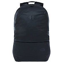 Buy The North Face Back Future Berkly Bag, Black Online at johnlewis.com