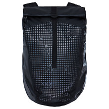 Buy The North Face Itinerant Backpack, Black Online at johnlewis.com