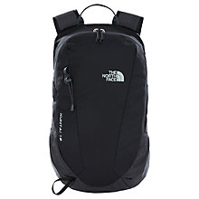 Buy The North Face Kuhtai 18 Backpack, Black Online at johnlewis.com