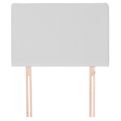John Lewis Taunton Strutted Headboard, Single