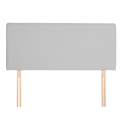 John Lewis Taunton Strutted Headboard, Small Double