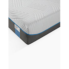 Buy Tempur Cloud Elite 25 Memory Foam Mattress, Soft, Small Double Online at johnlewis.com