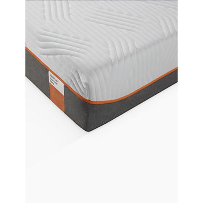 Tempur Contour Elite 25 Memory Foam Mattress, Firm, Small Double