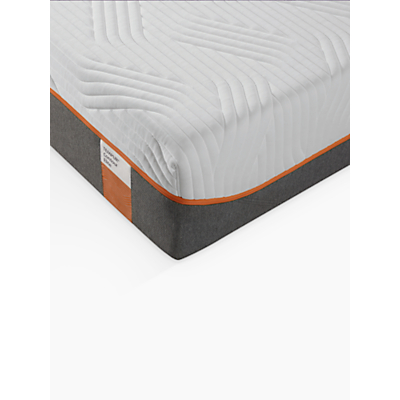 Tempur Contour Elite 25 Memory Foam Mattress, Firm, Small Single