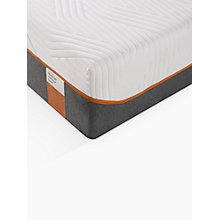 Buy Tempur Contour Luxe 30 Memory Foam Mattress, Firm, King Size Online at johnlewis.com