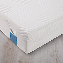 Buy Tempur Cloud Supreme 21 Memory Foam Mattress, Soft, Super King Size Online at johnlewis.com