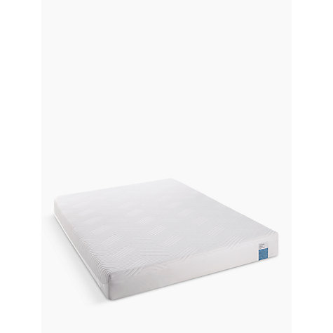 Tempur Cloud Supreme 21 Memory Foam Mattress Soft Super King Size Online At