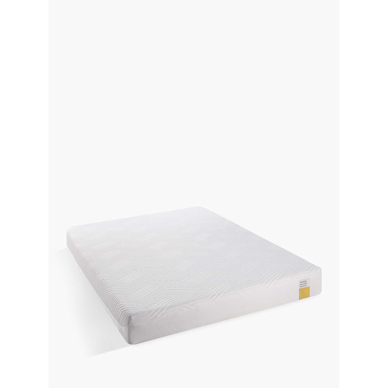 mattress king keegan collection memory foam cal coaster