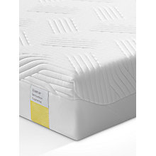 Buy Tempur Sensation Supreme 21 Memory Foam Mattress, Medium, Extra Long Single Online at johnlewis.com