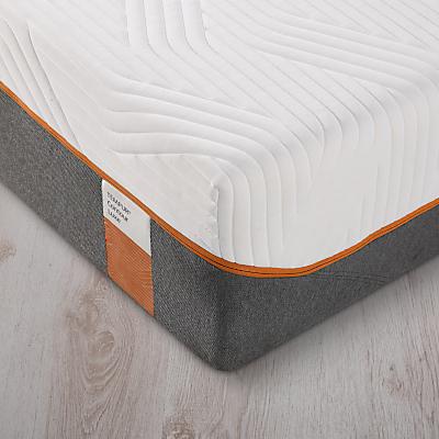 Tempur Contour Luxe 30 Memory Foam Mattress, Firm, Super King Size