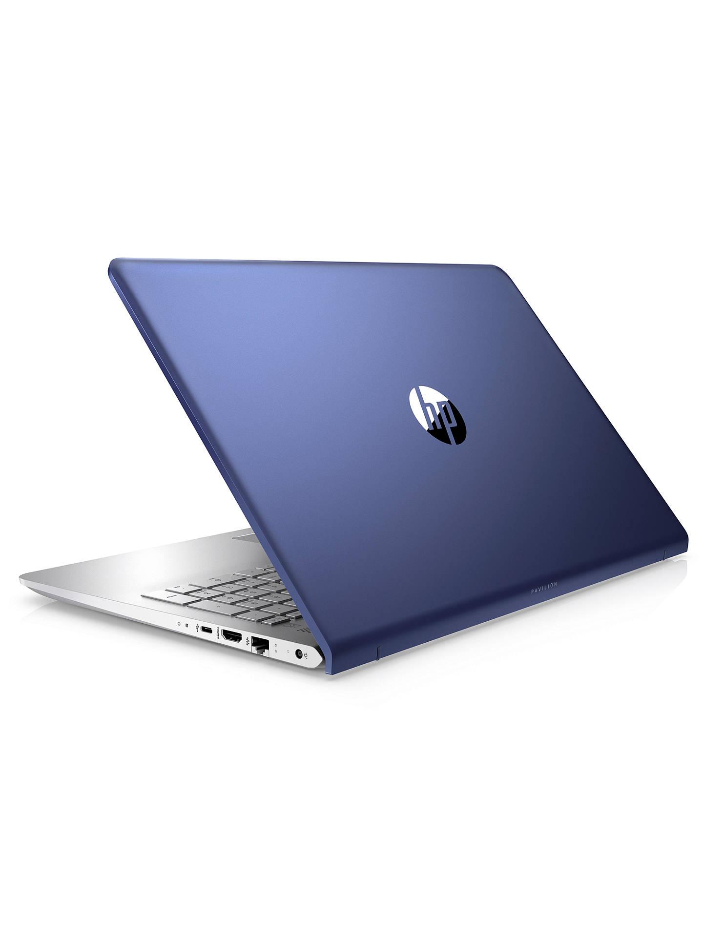 "HP Pavilion 15 Laptop, Intel Core i3, 8GB RAM, 1TB, 15 6"" Full HD at"