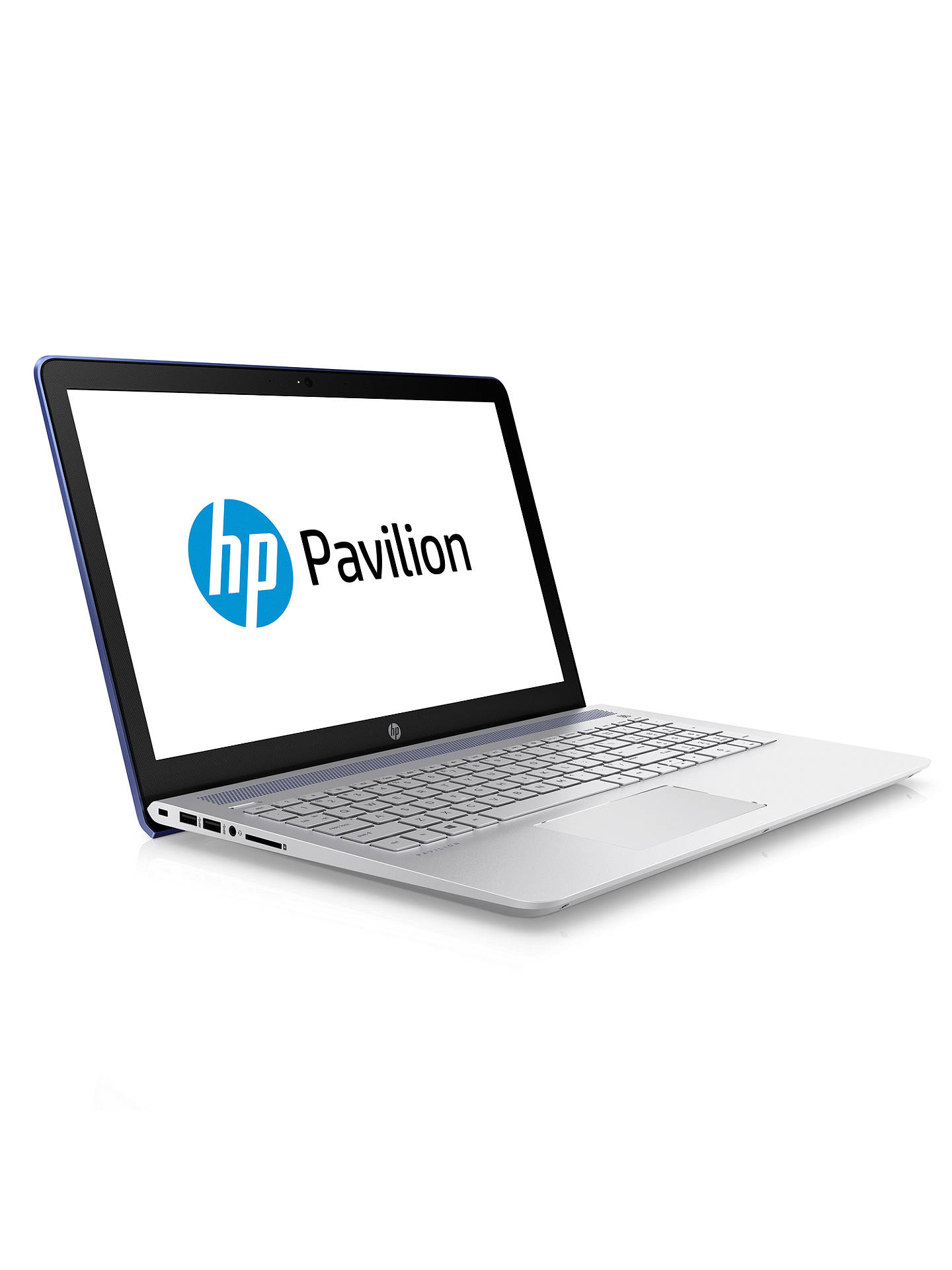 HP Pavilion 15 Laptop, Intel Core i3, 8GB RAM, 1TB, 15 6