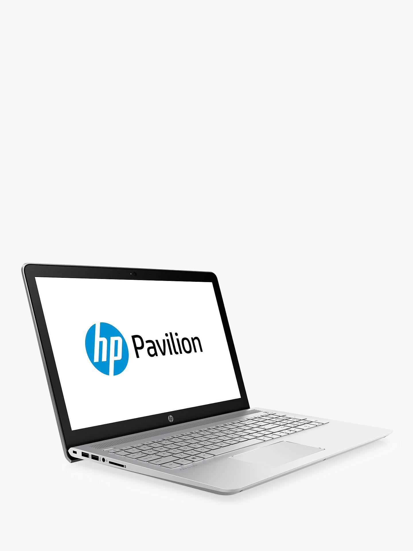 """HP Pavilion 15 Laptop, Intel Core i5, 8GB, 1TB, 15 6"""" Full HD"""