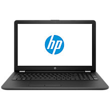 "Buy HP Laptop, Intel Celeron, 8GB RAM, 1TB, 15.6"" Online at johnlewis.com"